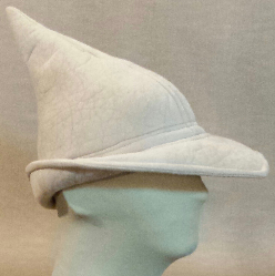 Fairy Hat by Melinda Small Paterson
